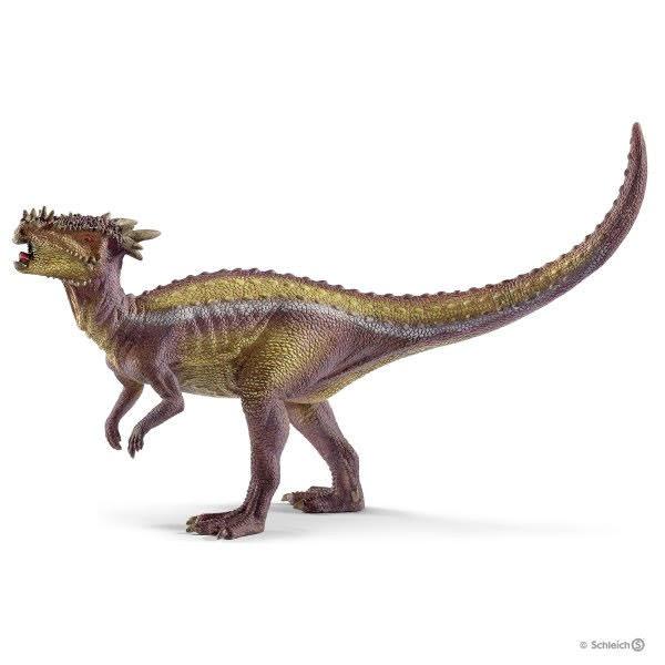 Contenido de Schleich® 15014 Dracorex
