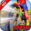Shiva Cycle Adventure icon