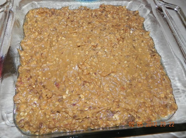 Grease and flour a  9-in. square baking pan. Bake at 350° for 20-24...