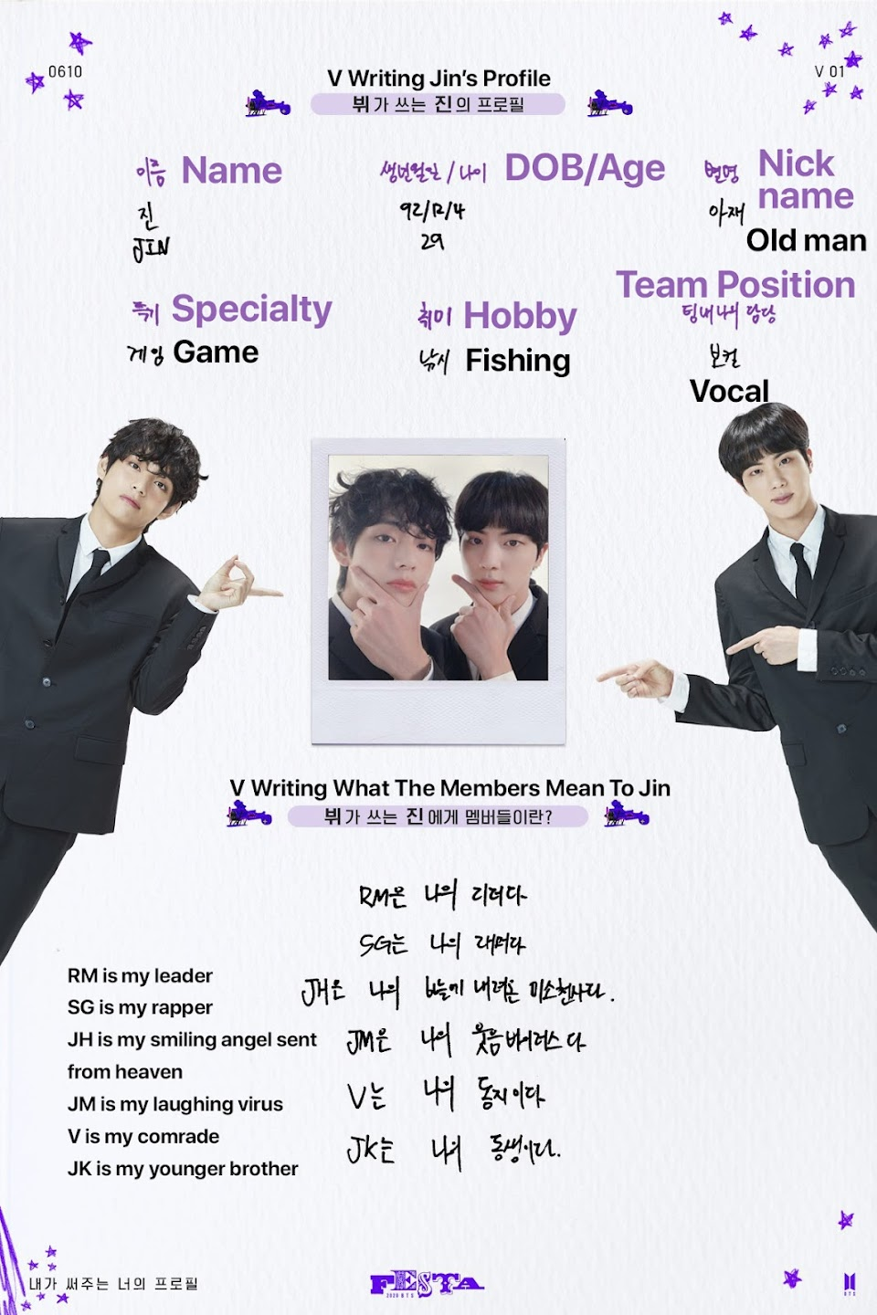 bts jin v profile 1 copy