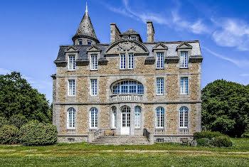 château à Trégunc (29)