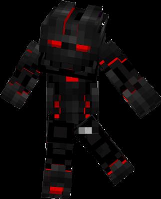 Noir Nova Skin