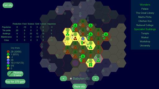 UnCiv 2.9.0 screenshots 3