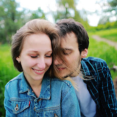Wedding photographer Natalya Sirenko (Sirenko). Photo of 29.06.2017