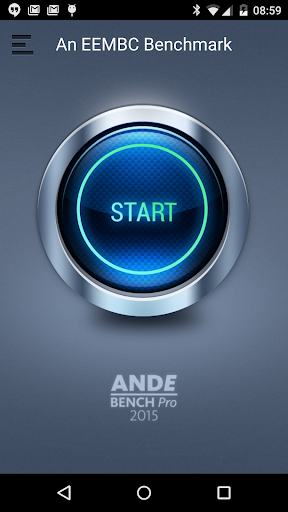 AndEBench-Pro 2015
