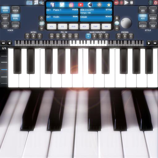 Arranger Keyboard - Apps on Google Play
