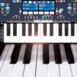 Arranger Keyboard 2.0.1 by Audiosdroid OU logo