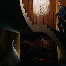 Svatební fotograf Igor Khrustalev (Dante). Fotografie z 08.11.2017