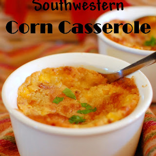 Corn Casserole With Pepper Jack Cheese Recipes