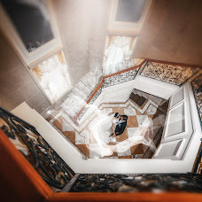 Wedding photographer Valeriya Vartanova (vArt). Photo of 26.04.2018