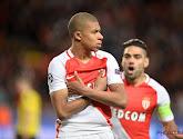 AS Monaco anticipeert op een vertrek van Kylian Mbappé