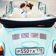 Wedding photographer Kristina Rozova (rozova). Photo of 07.03.2017