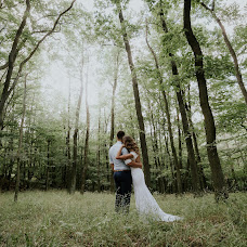 Wedding photographer Lubomir Drapal (LubomirDrapal). Photo of 05.09.2018
