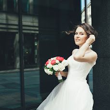 Wedding photographer Yuliya Kalugina (ju-k). Photo of 19.05.2017