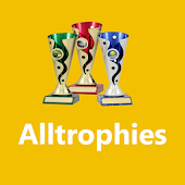 Alltrophies Shop for Medals, Awards and Trophies