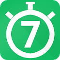 The 7 Minute Workout icon