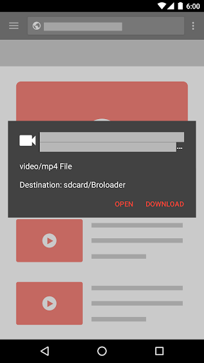 Video Downloader screenshot 2
