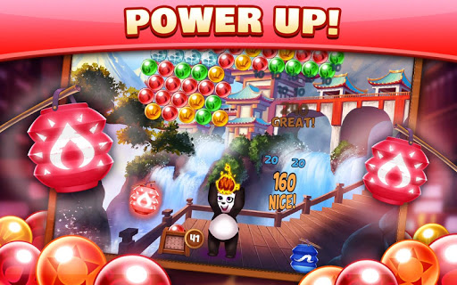 Panda Pop - Bubble Shooter Game. Blast, Shoot Free 6.9.102 Screenshots 2