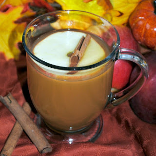 Maple Liqueur Drinks Recipes