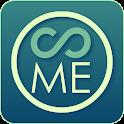 Spiritual Me: Meditation icon