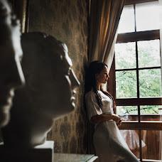 Wedding photographer Andrey Tertychnyy (anreawed). Photo of 12.12.2016