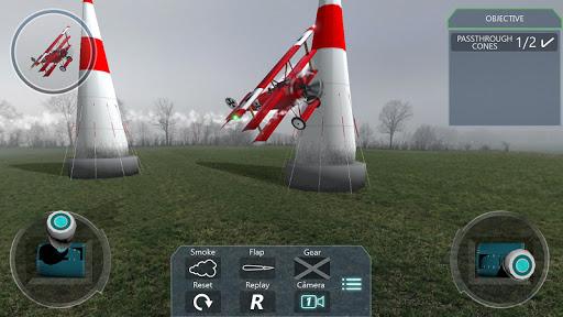 Pro RC Remote Control Flight Simulator Free  screenshots 14