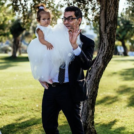 Wedding photographer Ivan Babishev (Ivanfortyone). Photo of 26.01.2018