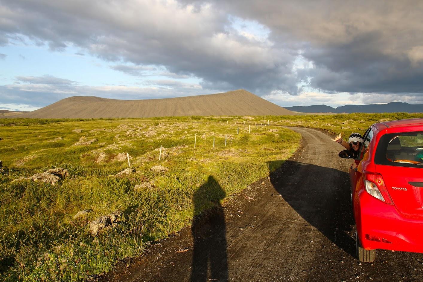 Viajar na Islândia
