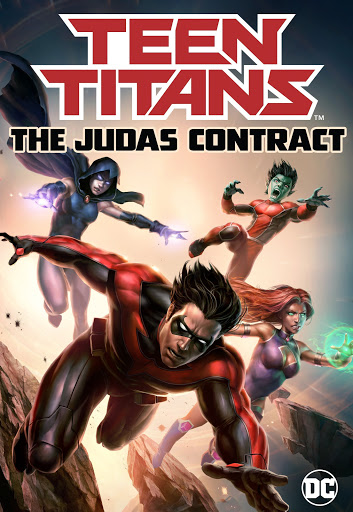 Teen Titans: The Judas Contract - Film su Google Play