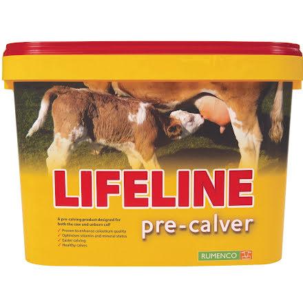 Mineralhink Lifeline Pre-Calver