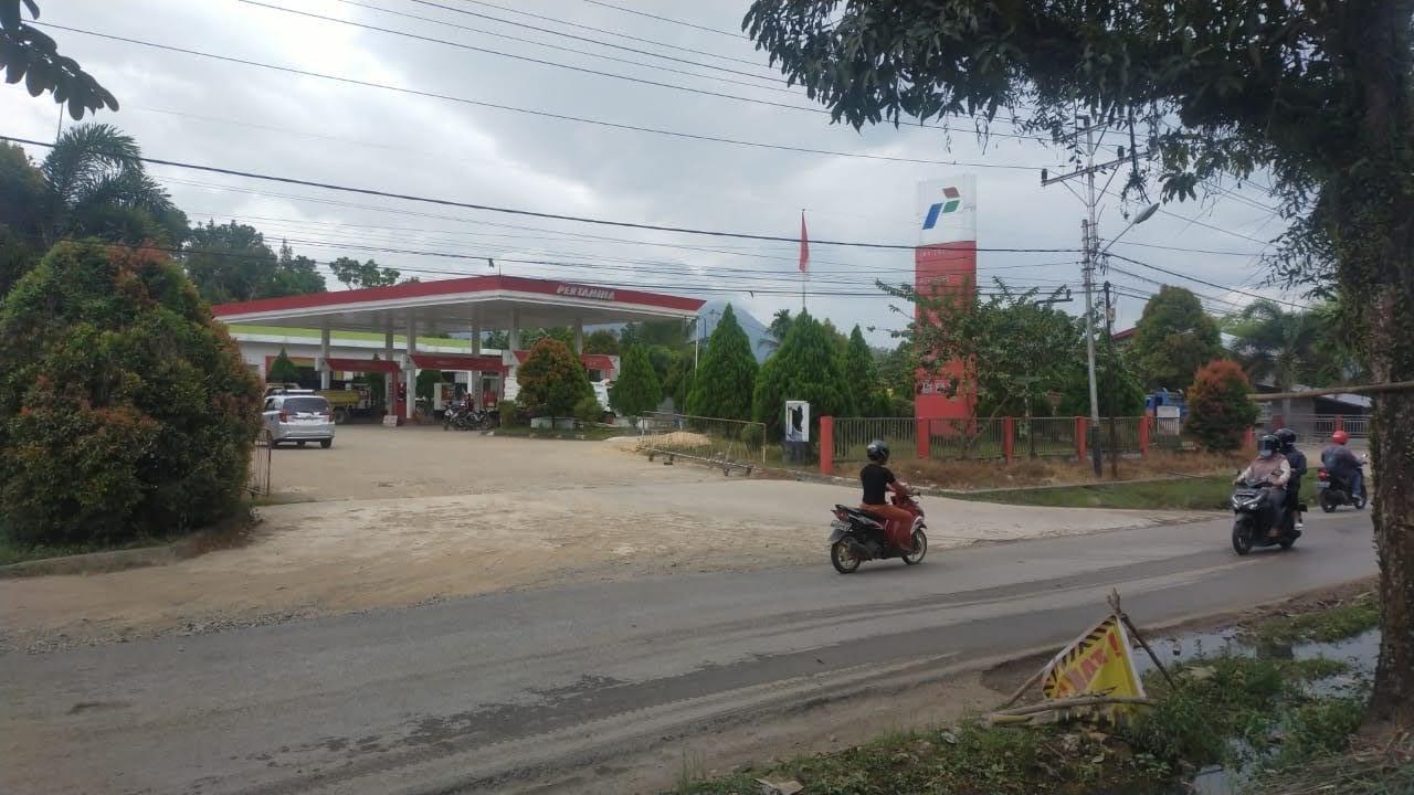 Mengaku Sebagai Wartawan Ternyata Penimbun BBM Bersubsidi Mengaku : Mengancam dan Melecehkan Profesi Wartawan di Kabupaten Bengkayang