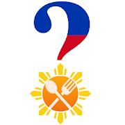 Pinoy Foodie Quiz (Pinoy Food Quiz Game)