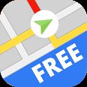 Offline Maps & Navigation icon