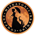 Logo of Miskatonic Chapter 4