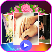 Wedding Photo Movie Maker