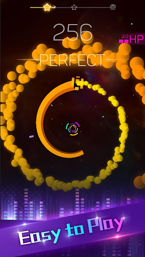 Smash Colors 3D - EDM Rush the Circles screenshots 6