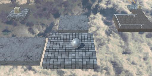 Balance - Rolling Ball android2mod screenshots 5