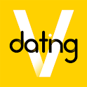 WeDating - free chat & meet me dating apps icon