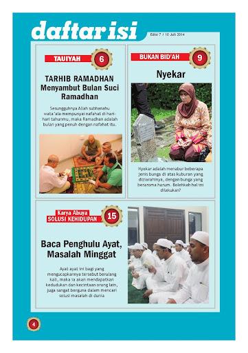 Majalah Mafahim Edisi 07|玩新聞App免費|玩APPs