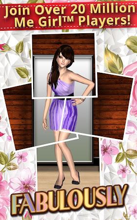 Me Girl Love Story - Date Game 2.8.5 screenshot 503236