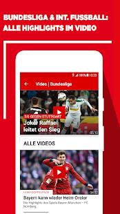 Sport BILD: Fussball & Bundesliga Nachrichten live 2