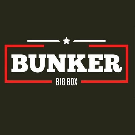 Bunker Big Box