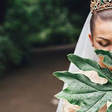 Wedding photographer Olga Fochuk (olgafochuk). Photo of 08.08.2017