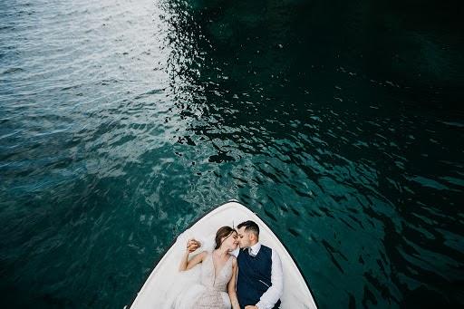Wedding photographer Evgeniya Rossinskaya (EvgeniyaRoss). Photo of 20.06.2018