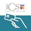 ICS Karten icon