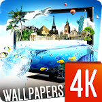 4D Wallpapers 4K 1.0.11