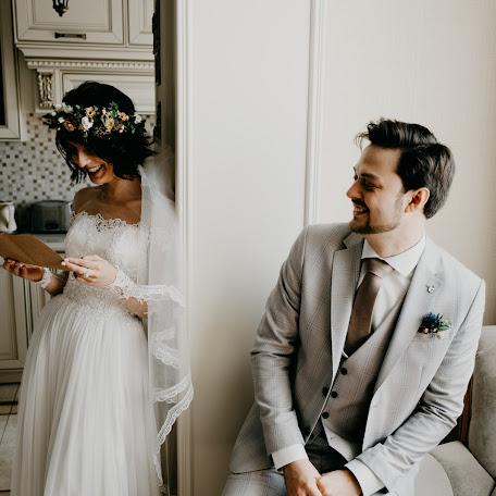 Wedding photographer Pavel Girin (pavelgirin). Photo of 10.09.2017