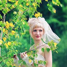 Wedding photographer Elena Korol (KiRey). Photo of 22.04.2013