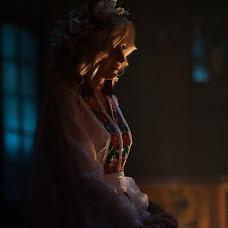 Wedding photographer Taras Noga (Taraskin777). Photo of 29.01.2018