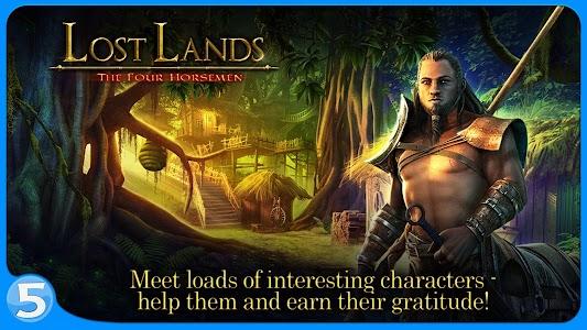 Lost Lands 2 screenshot 1